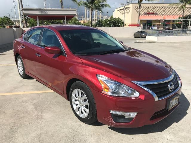2013 Nissan Altima 2.5 S - Photo 6 - Honolulu, HI 96818