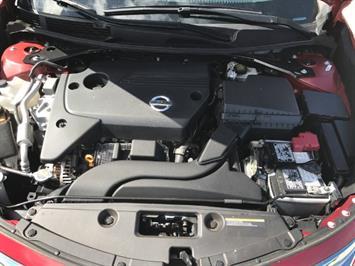 2013 Nissan Altima 2.5 S - Photo 11 - Honolulu, HI 96818