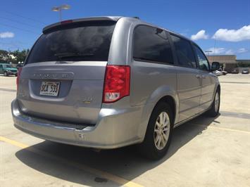 2014 Dodge Grand Caravan SXT - Photo 10 - Honolulu, HI 96818