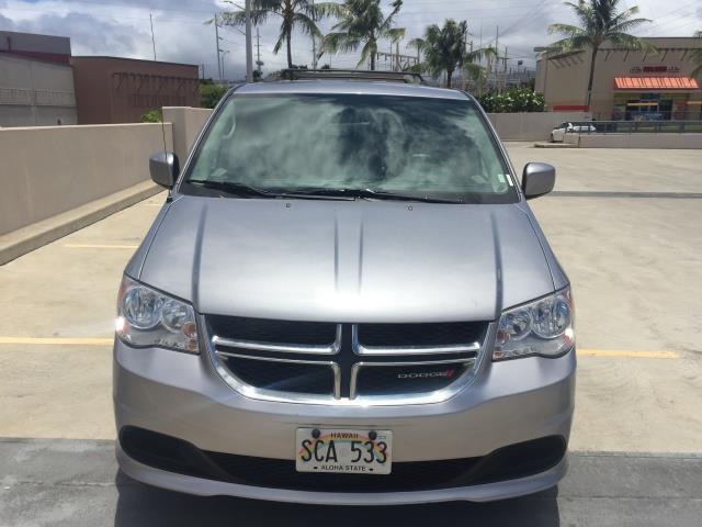 2014 Dodge Grand Caravan SXT - Photo 8 - Honolulu, HI 96818