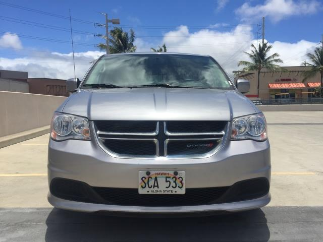 2014 Dodge Grand Caravan SXT - Photo 7 - Honolulu, HI 96818