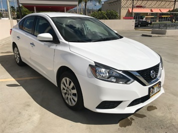 2016 Nissan Sentra SV - Photo 4 - Honolulu, HI 96818
