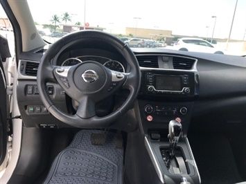 2016 Nissan Sentra SV - Photo 9 - Honolulu, HI 96818