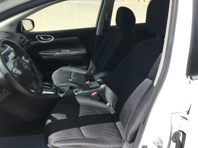 2016 Nissan Sentra SV - Photo 10 - Honolulu, HI 96818