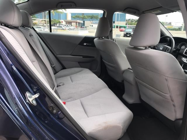 2015 Honda Accord LX - Photo 7 - Honolulu, HI 96818