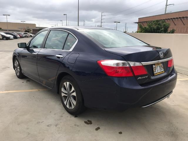 2015 Honda Accord LX - Photo 3 - Honolulu, HI 96818