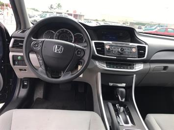 2015 Honda Accord LX - Photo 11 - Honolulu, HI 96818