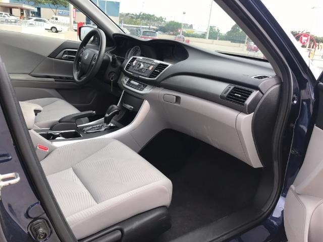 2015 Honda Accord LX - Photo 6 - Honolulu, HI 96818