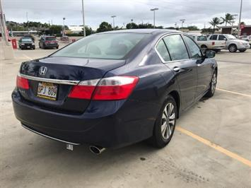 2015 Honda Accord LX - Photo 4 - Honolulu, HI 96818