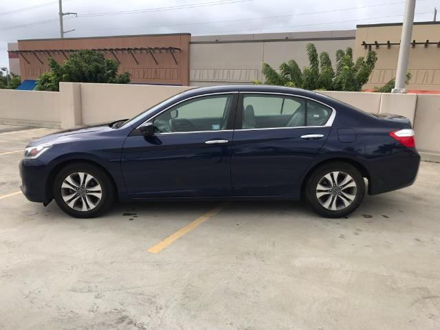 2015 Honda Accord LX - Photo 2 - Honolulu, HI 96818