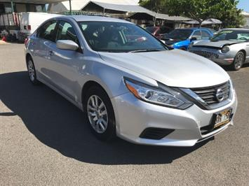 2016 Nissan Altima 2.5 - Photo 5 - Honolulu, HI 96818