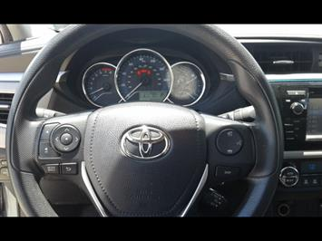 2015 Toyota Corolla L - Photo 10 - Honolulu, HI 96818