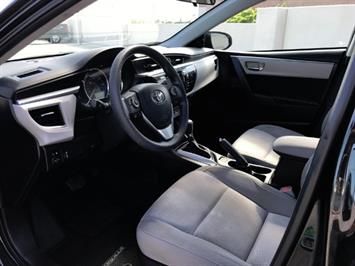 2014 Toyota Corolla LE - Photo 9 - Honolulu, HI 96818
