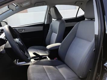 2014 Toyota Corolla LE - Photo 10 - Honolulu, HI 96818