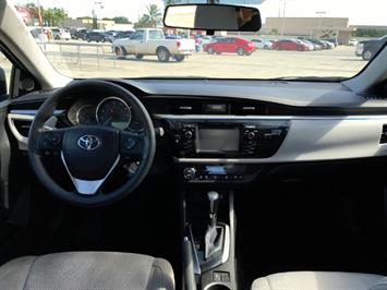 2014 Toyota Corolla LE - Photo 17 - Honolulu, HI 96818