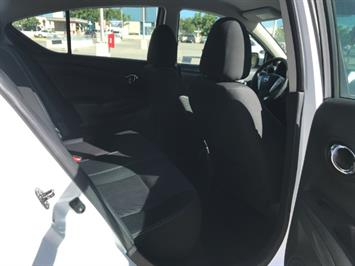 2016 Nissan Versa 1.6 SV - Photo 10 - Honolulu, HI 96818