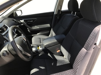2016 Nissan Altima 2.5 S - Photo 10 - Honolulu, HI 96818