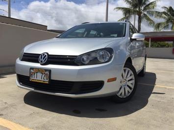 2013 Volkswagen Jetta SportWagen S PZEV 5speed RARE FIND! 5speed - Photo 1 - Honolulu, HI 96818