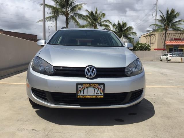 2013 Volkswagen Jetta SportWagen S PZEV 5speed RARE FIND! 5speed - Photo 2 - Honolulu, HI 96818