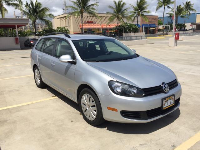 2013 Volkswagen Jetta SportWagen S PZEV 5speed RARE FIND! 5speed - Photo 3 - Honolulu, HI 96818