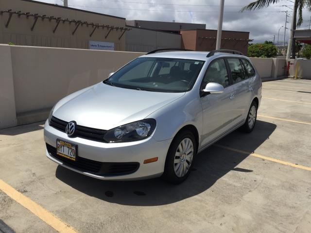 2013 Volkswagen Jetta SportWagen S PZEV 5speed RARE FIND! 5speed - Photo 6 - Honolulu, HI 96818