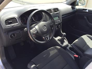 2013 Volkswagen Jetta SportWagen S PZEV 5speed RARE FIND! 5speed - Photo 15 - Honolulu, HI 96818
