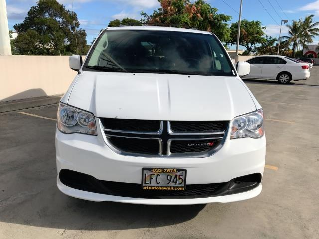 2015 Dodge Grand Caravan SXT - Photo 7 - Honolulu, HI 96818