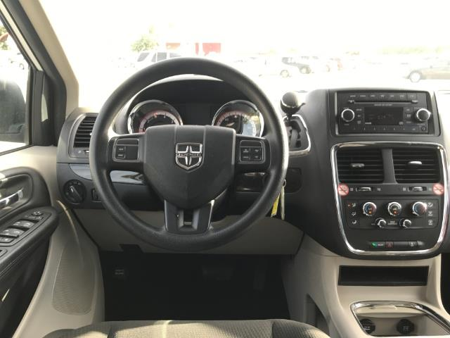 2016 Dodge Grand Caravan SXT - Photo 8 - Honolulu, HI 96818