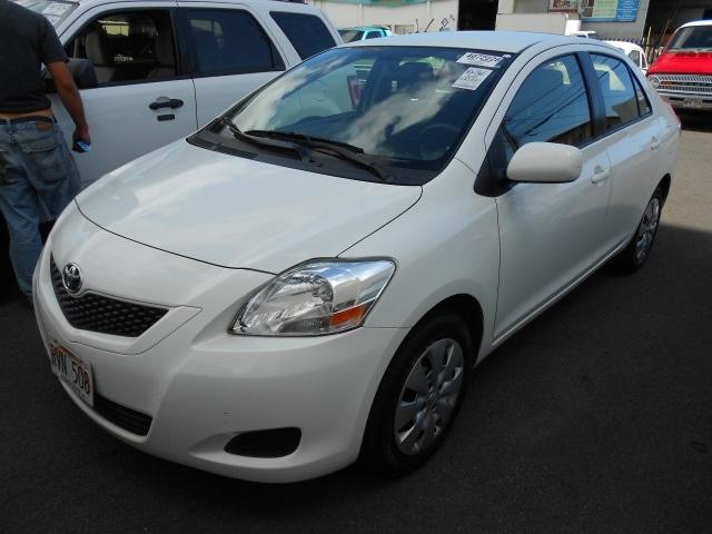 2012 Toyota Yaris Fleet - Photo 1 - Honolulu, HI 96818