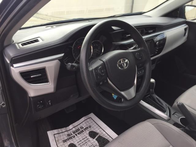 2015 Toyota Corolla L - Photo 16 - Honolulu, HI 96818