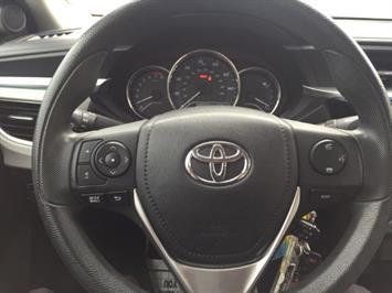 2015 Toyota Corolla L - Photo 15 - Honolulu, HI 96818
