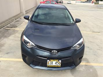 2015 Toyota Corolla L - Photo 4 - Honolulu, HI 96818