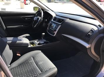 2016 Nissan Altima 2.5 S - Photo 6 - Honolulu, HI 96818