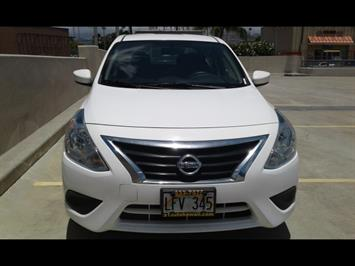 2016 Nissan Versa 1.6 SV - Photo 2 - Honolulu, HI 96818
