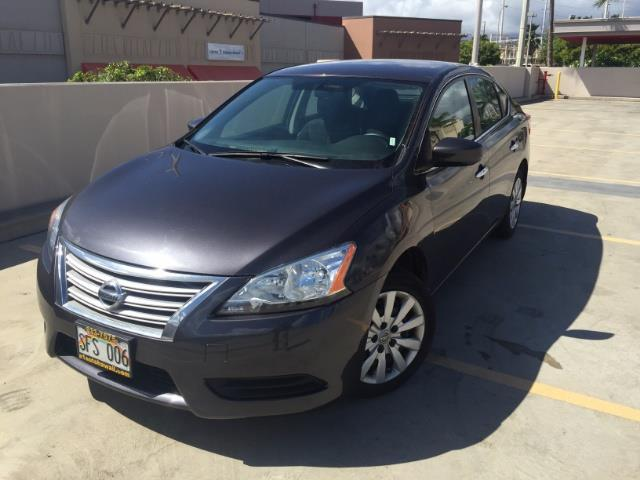 2014 Nissan Sentra S - Photo 3 - Honolulu, HI 96818