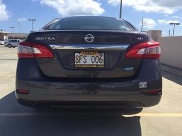 2014 Nissan Sentra S - Photo 17 - Honolulu, HI 96818
