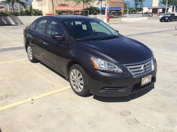 2014 Nissan Sentra S - Photo 10 - Honolulu, HI 96818
