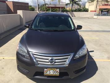 2014 Nissan Sentra S - Photo 12 - Honolulu, HI 96818