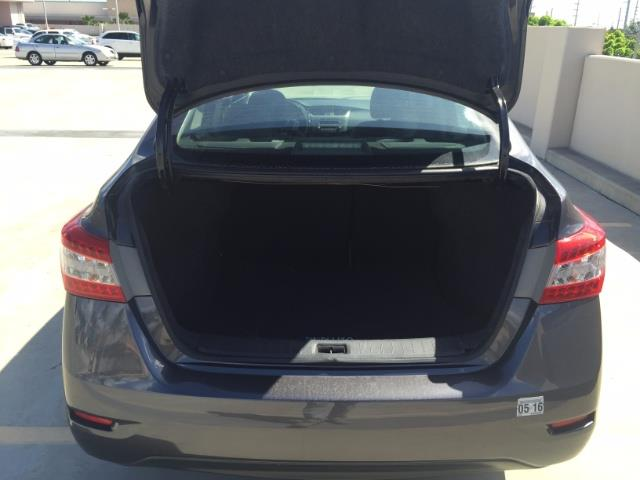 2014 Nissan Sentra S - Photo 18 - Honolulu, HI 96818