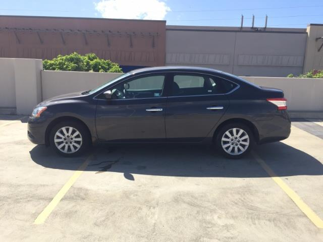 2014 Nissan Sentra S - Photo 5 - Honolulu, HI 96818