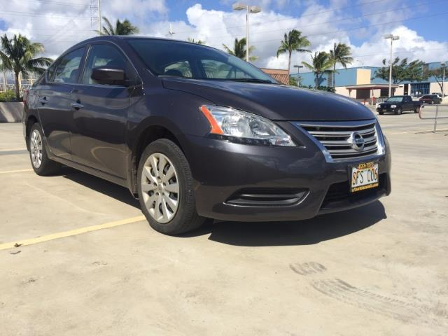 2014 Nissan Sentra S - Photo 9 - Honolulu, HI 96818