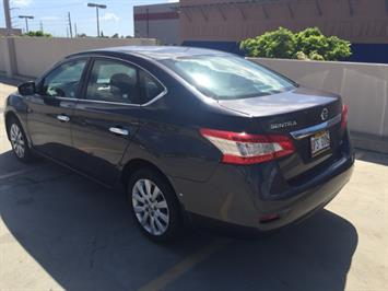 2014 Nissan Sentra S - Photo 15 - Honolulu, HI 96818