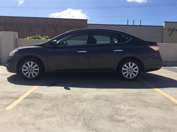 2014 Nissan Sentra S - Photo 4 - Honolulu, HI 96818