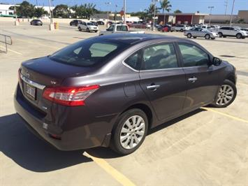 2014 Nissan Sentra S - Photo 8 - Honolulu, HI 96818