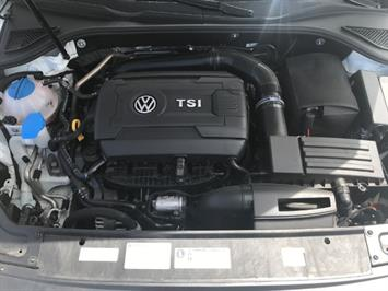 2016 Volkswagen Passat 1.8T S PZEV EZ 2 FINANCE! - Photo 9 - Honolulu, HI 96818