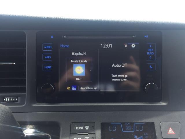 2015 Toyota Sienna LE 8-Passenger - Photo 16 - Honolulu, HI 96818