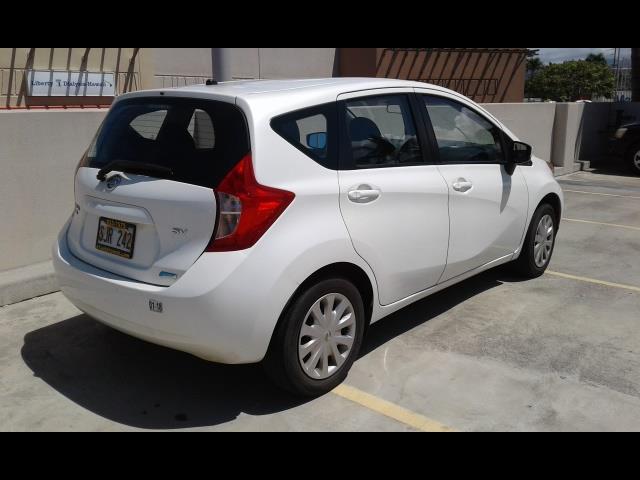 2015 Nissan Versa Note S Plus - Photo 6 - Honolulu, HI 96818
