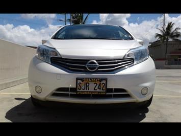 2015 Nissan Versa Note S Plus - Photo 3 - Honolulu, HI 96818