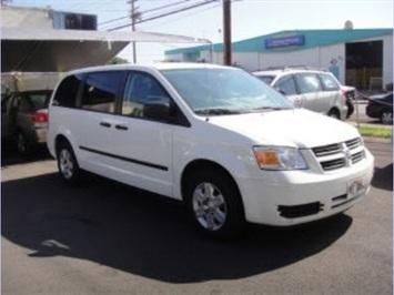 2008 Dodge Grand Caravan SE EZ 2 FINANCE!! - Photo 3 - Honolulu, HI 96818