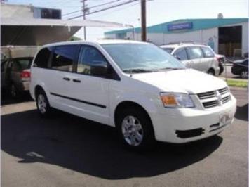 2008 Dodge Grand Caravan SE EZ 2 FINANCE!! - Photo 1 - Honolulu, HI 96818